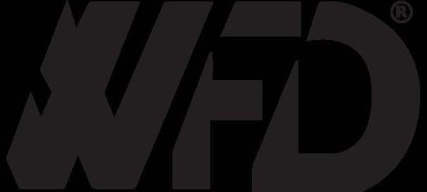 Logo WFD decorazioni per torte